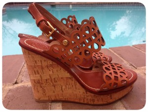 62a88563e8 Nori Wedge Sandal – Life is Short…Buy the Shoes