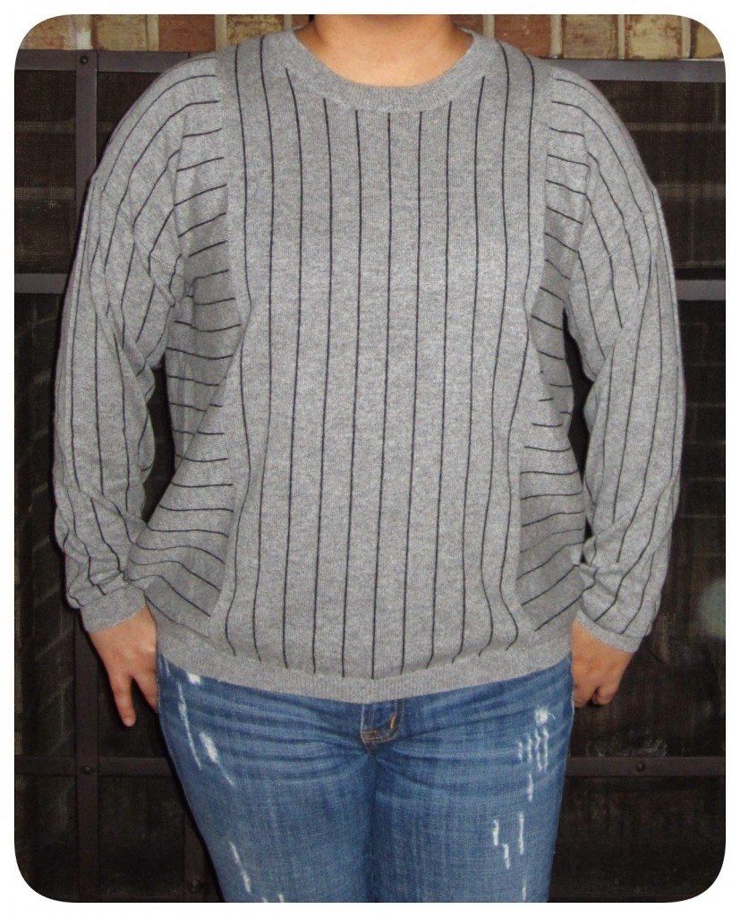J Crew Final Sale: Stretch Ribbed Wool Merino Sweater, Collection ...