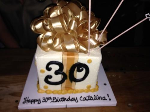 Cat_30_cake