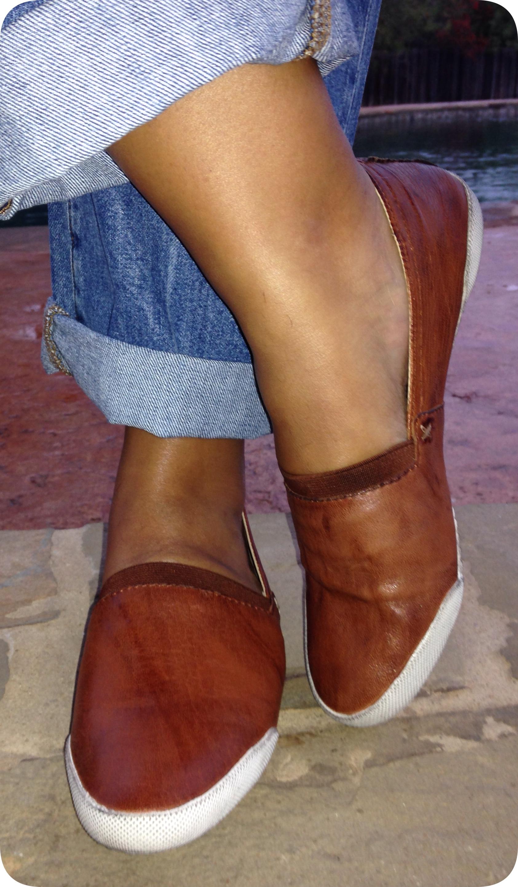 Frye Melanie Slip On Sneaker (Women's) EXYbaruD