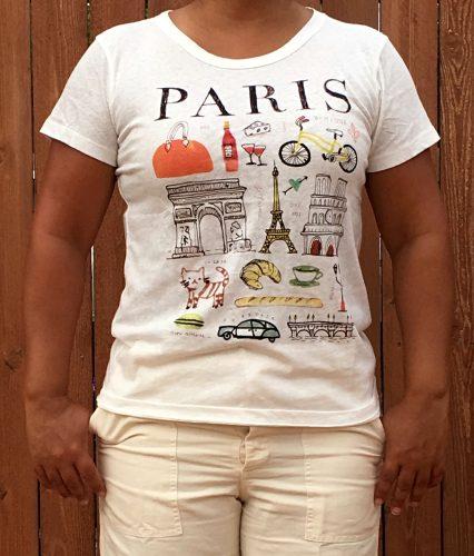 ParisTee