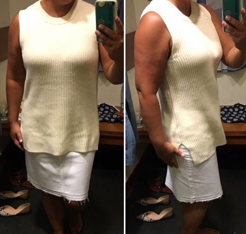 TunicSweater